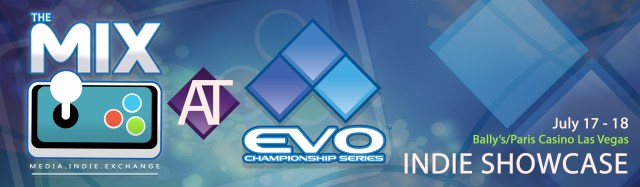 EVO Showcase