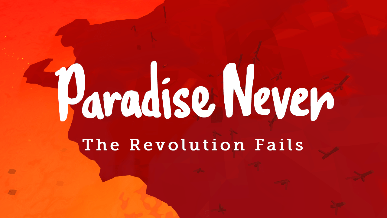 Paradise Never