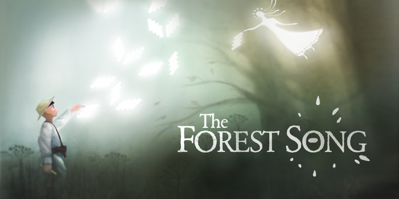 The Forest Song