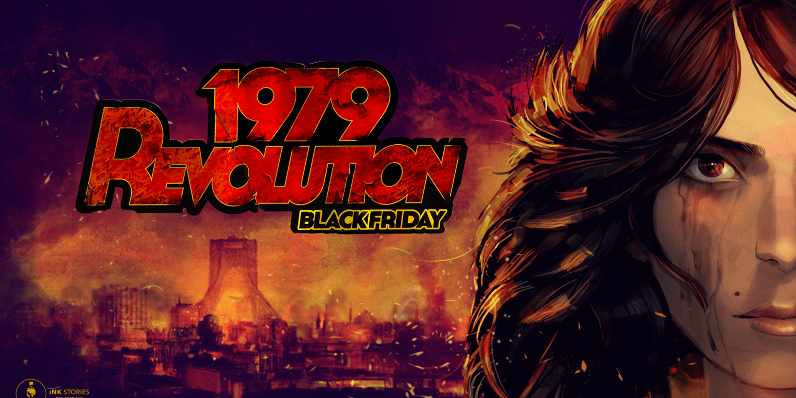 979 REVOLUTION: Black Friday