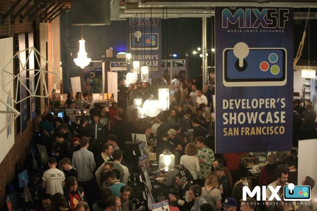 GDC Week MIX 2017 Highlights