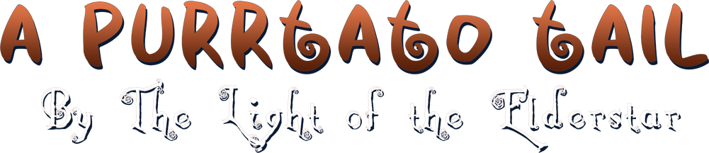 A Purrtato Tail: By the Light of the Elderstar