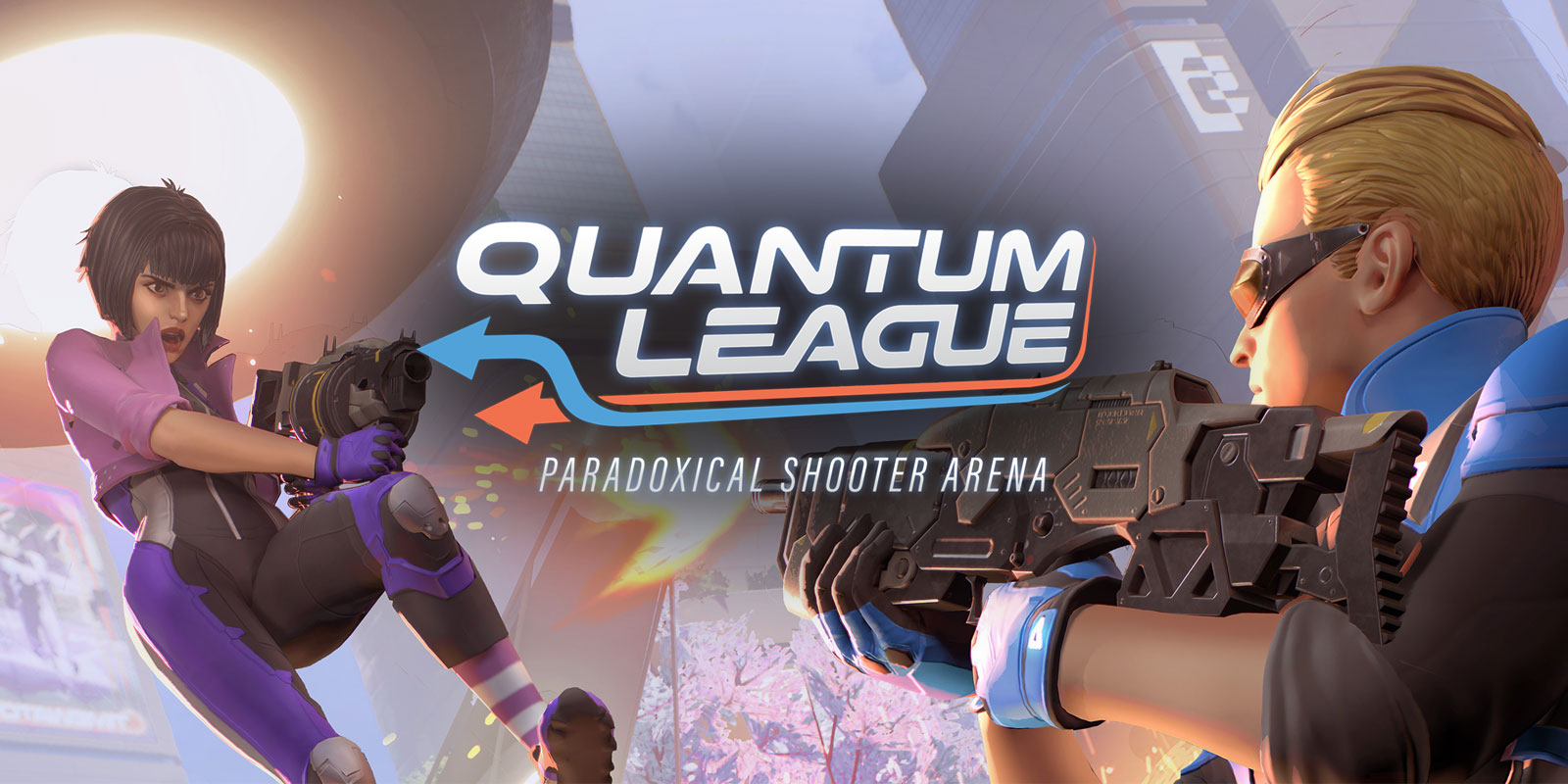 Quantum League