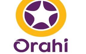 Orahi-logo