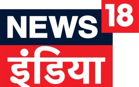News18 India logo