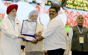 Mathrubhumi-Swachhata-Award