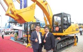 LiuGong India 921D I Excavator