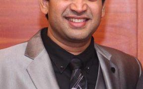 Mr. Mazhar Nadiadwala, Managing Director, Dome Entertainment