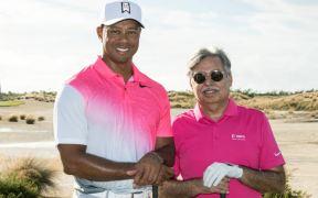 Pawan Munjal urges to support Indian Golf