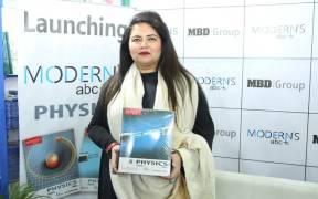 Monica Malhotra Kandhari, Managing Director, MBD Group