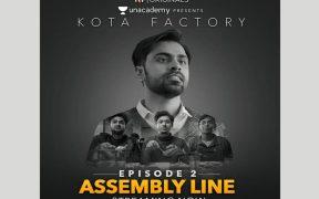 Kota Factory Episode 2 - Assembly Line