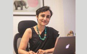 Divya Karani, CEO, dentsu X