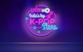 Livon K-Pop band Hunt