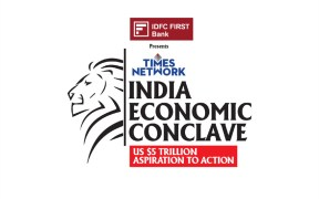 Witness Nirmala Sitharaman, Ravi Shankar Prasad, Dharmendra Pradhan, Gita Gopinath, Shaktikanta Das and a stellar line-up of thought leaders at the Times Network India Economic Conclave 2019