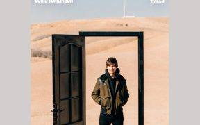 Louis Tomlinson New Single Walls