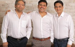 Optimystix Entertainment & Ashwin Varde join hands to launch 'Wakaoo Films'