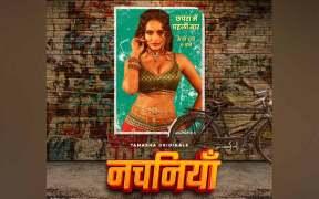 Amika Shail is all set to feature in Nachaniya