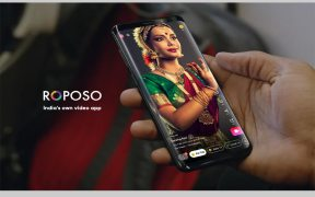 Roposo-download