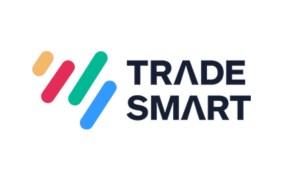 Halfglassfull conceptualized ad campaign for TradeSmart