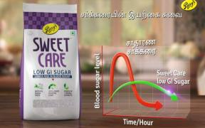 TVC EID Parry brings SweetCare