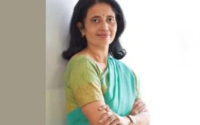 Ms. Kalpana Sampat as the new MD & CEO of Pramerica Life Insurance