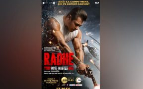 Radhe: Your Most Wanted Bhai to release