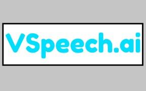 VSpeech.ai introduced for AI BASED VERNACULAR VOICE SOLUTION