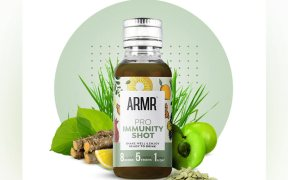 ARMR brings wellness solutions to your doorstep