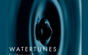 Hansgrohe's music album WaterTunes goes straight to the ear