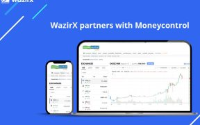 WazirX roped in by Moneycontrol to launch cryptocontrol