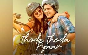 Zee Music's 'Thoda Thoda Pyaar'