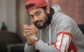 Bhuvan Bam continues to create an impact amidst the COVID-19 pandemic