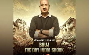 discovery+ releases trailer of Bhuj: The Day India Shook