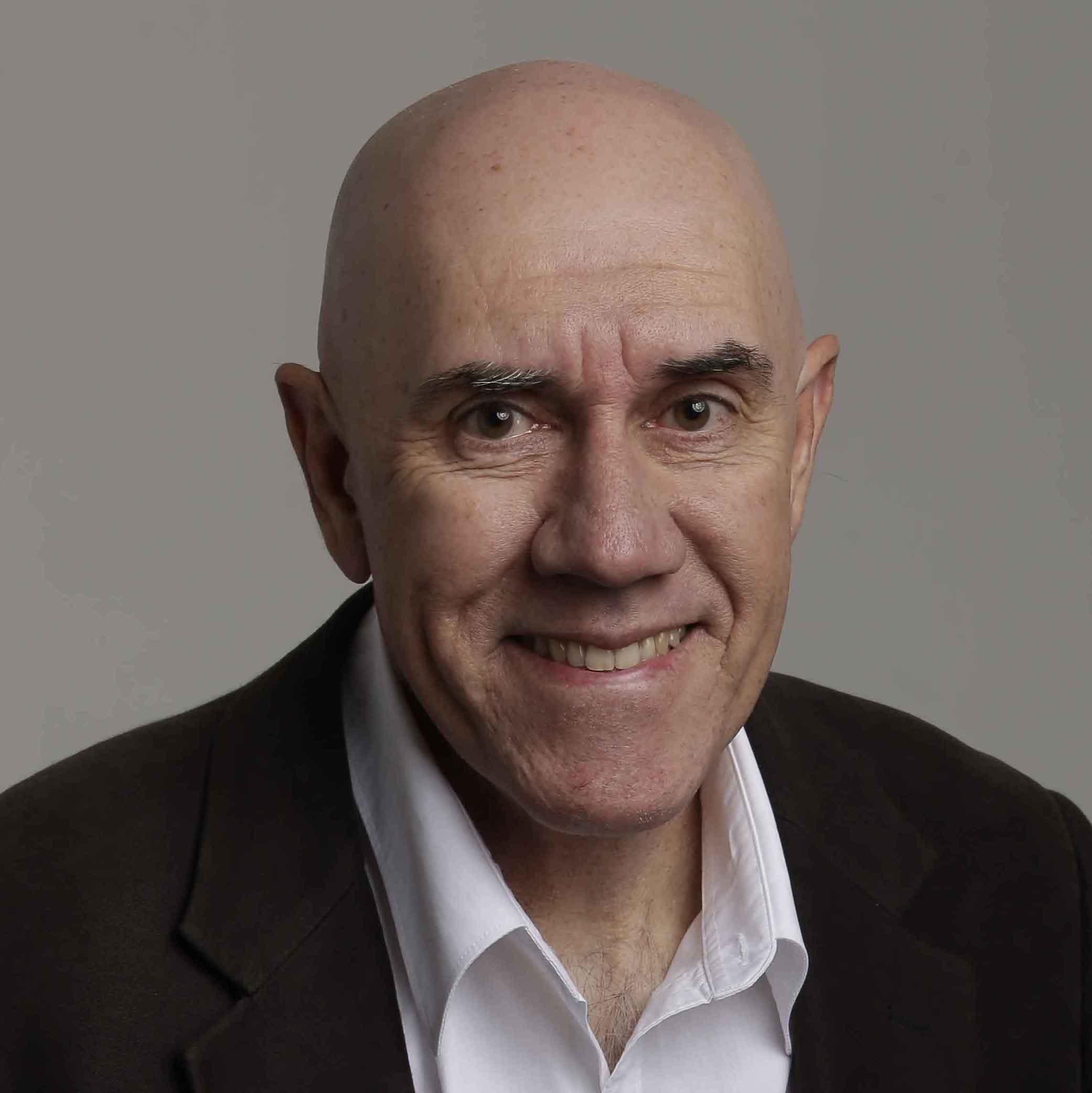 Mark Sinclair 1