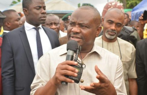 INEC, Wike disagree over failed Rivers by-election
