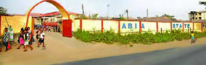 Abia poly suspends 500 workers over certificate, age falsification