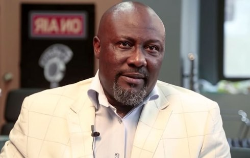 Finally, Dino Melaye in police custody