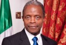 Fed Govt invests $10b in infrastructure, says Osinbajo