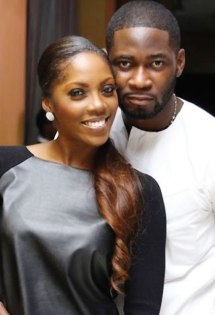 Tiwa Savage, Teebillz marriage allegedly crashes