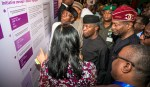 VP Osinbajo attends Economic Recovery and Growth Plan (ERGP) Focus Labs