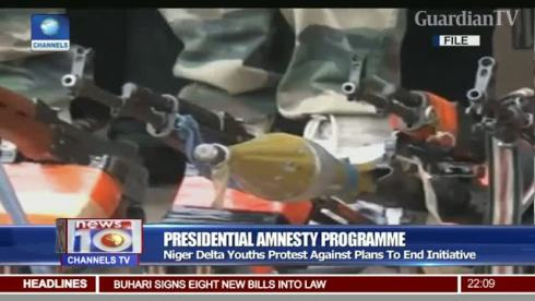 Host communities bill may fuel unrest in Niger Delta