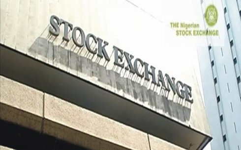 Stock Exchange all share index falls by 0.35 per cent