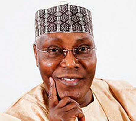 EFCC raids Atiku's sons' apartment in Maitama