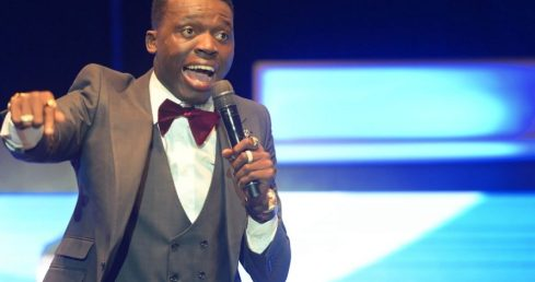 Akpororo, others for Oyiko's comedy show