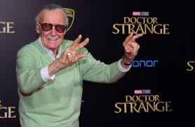UPDATED: Marvel Comics legend, Stan Lee, is dead