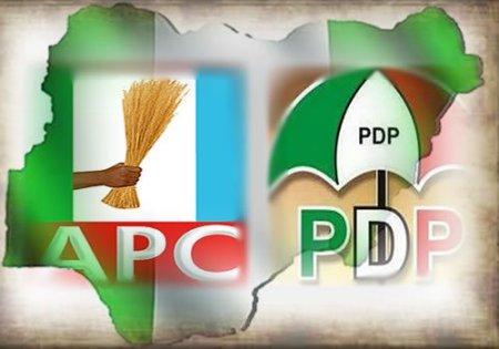 Oyo APC, PDP in war of words