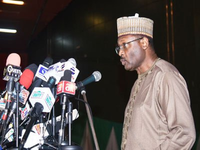 INEC clears 72.7m to vote