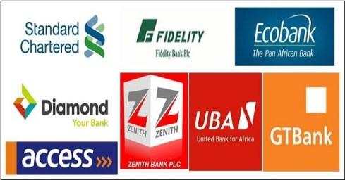 Nigeria is still under-banked