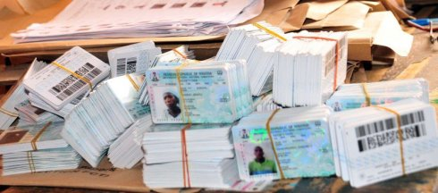 Seven arrested for alleged PVCs racketeering in Ekiti