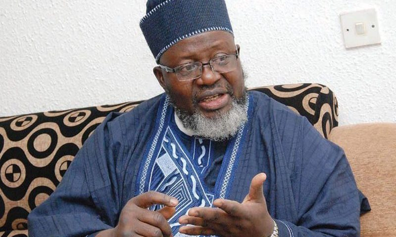 You lack powers to stop campaigns, Shittu tells INEC